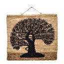 Jute Made Wall Hangings