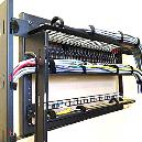 Industrial Grade Cable Rack