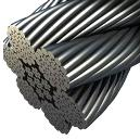 Industrial Grade Wire Rope