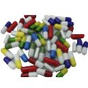 Pharmaceutical Grade Hygienically Packed Capsule