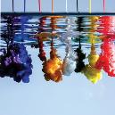 Paint And Printing Ink