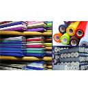 Textile Industrial Purpose Smooth Finished Fabric