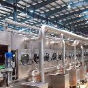 Industrial Grade Pasteuriser Machine