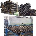 Electric Resistance Welded Black Pipe