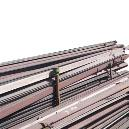Mild Steel Made Flat Bar