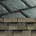 Double Laminated Roofing Shingle Sheet