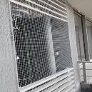 Pleated Mosquito Net For Door/ Window