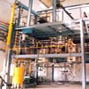 Multipurpose Solvent Extraction Unit