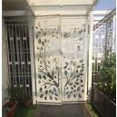 Weather Resistant Automatic Swing Gate