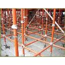 Scaffolding Cuplock System for Building Construction