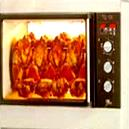 Euro Grill Tg 101 Ovens
