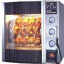 Super Turbo Grill [chicken Rotessery]
