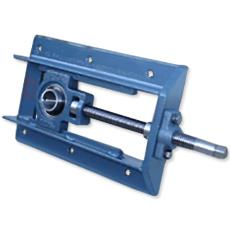 Take Up Type Unit For Belt Conveyor Indian Products