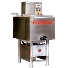 Three-Phase Stainless Steel Made Pasteurizer