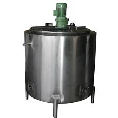 Batch Pasteuriser For Dairy Firms