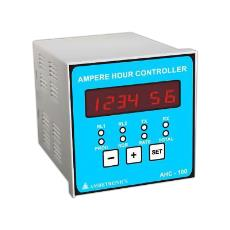 Programmable Type Amphere Hour Controller