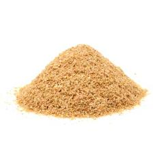 Hygienically Packed Wheat Bran
