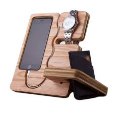 Mobile Charing Docking Station