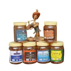 Aromatic Fragrant Cone Pack