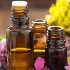 Natural Oil And Extract
