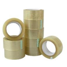 Biaxially Oriented Polypropylene Self Adhesive Tape