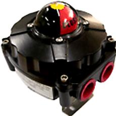 Explosion Proof Position Monitoring Switches