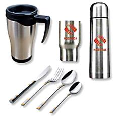 Stainless Steel Gift Items - Indian Products Directory