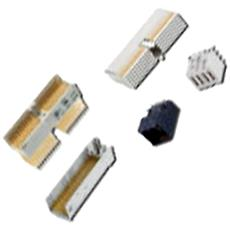 5 Row And 8 Row 2.0Mm Hard Metric Connectors