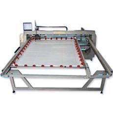 Computerised Quilting Machines