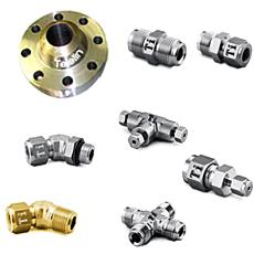 Tube Fittings And Flanges
