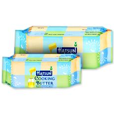 Pasteurised Cooking Butter