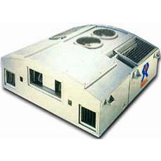 Roof Mounted Packaged Air Conditioner Unit
