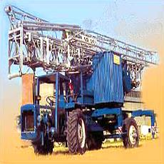 Self Erecting And Folding Mobile Tower Crane