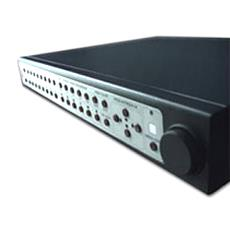 Real Time 16 Channel Digital Video Recorder