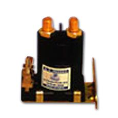Solenoid Relay For Actuating Vehicles
