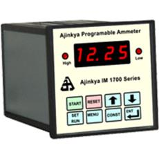 Programmable Digital Ammeters