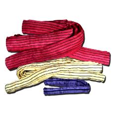 Corrosion Resistant Round Slings