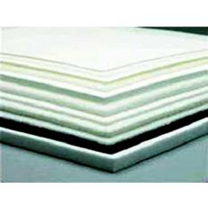 Porous Plastic Material Handling Sheets For Fluidizing Applications