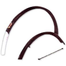 Brand Mudguard Front & Rear