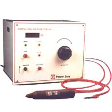 A.C High Voltage Breakdown Testers