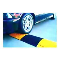 Abrasion Resistant Rubber Protector