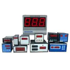Digital Indicators, Scanners And On-Off Controllers