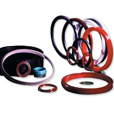 James Walker Hydraulic Sealing Products