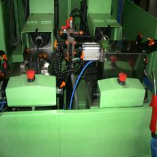 Carburator Boring Two Stations Spm