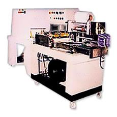 Shrink Wrap Machines With Automatic Cutting & Shrink Tunnel