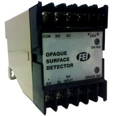 Opaque Surface Detector Device