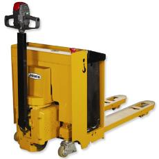 Electrically Operated Pallet Truck