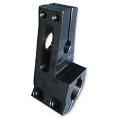 Machined Parts- Levers