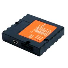 Remote Vehicle Tracking System