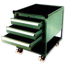 Tool Cabinets With Central Locking System